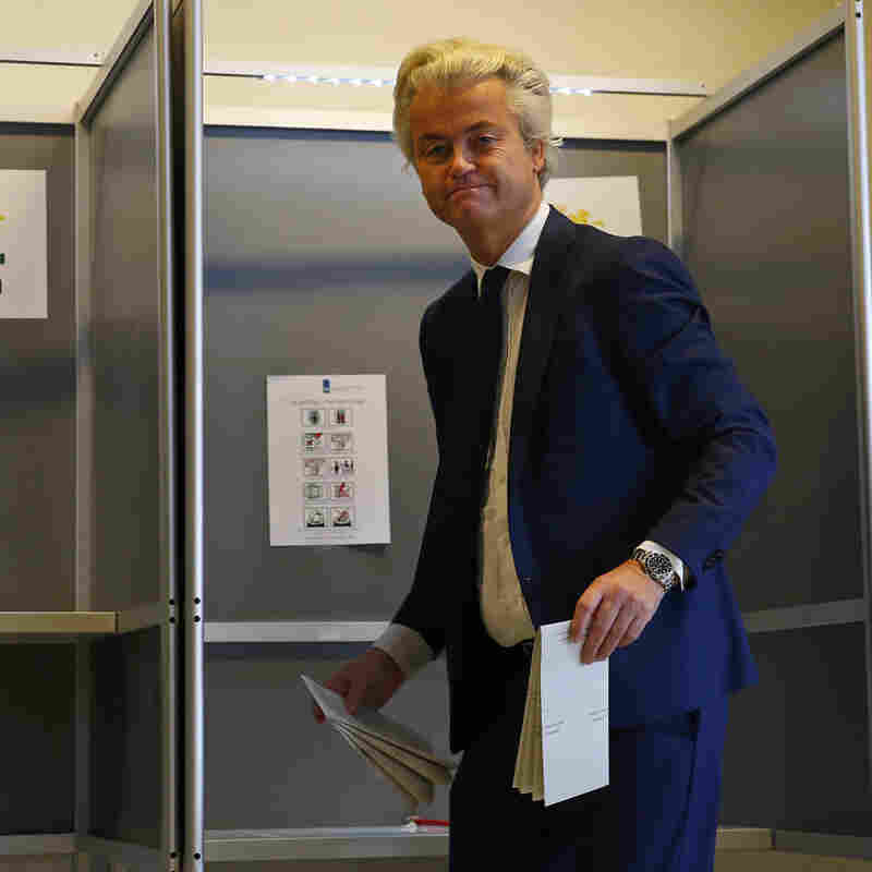 Dutch PM beats back far-right challenge: Exit polls