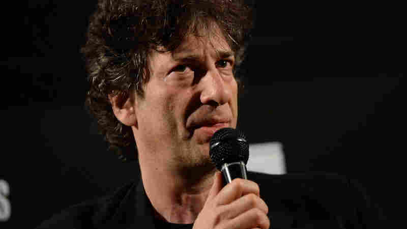 Pop Culture Happy Hour: Memes, Fads And A Chat With Neil Gaiman