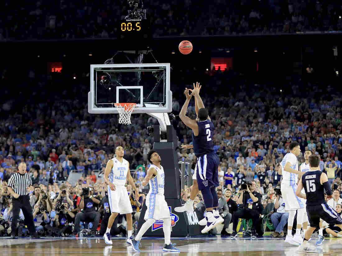 Cameron dominance on Duke's side for NCAA opener