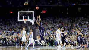 NPR's Facebook Audience Picks Villanova As NCAA Men's Basketball Champions