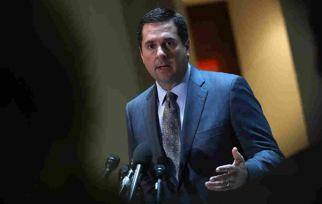 House Intel Seeks Clarity From Comey on Wiretap Claims