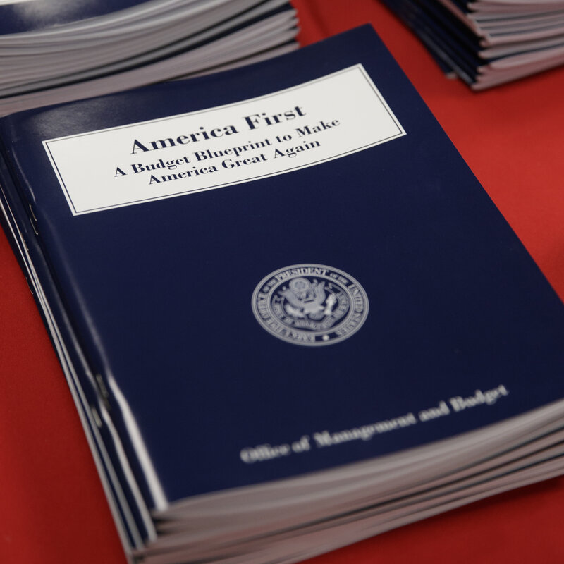 Full text of president trumps 2018 budget blueprint npr malvernweather Choice Image