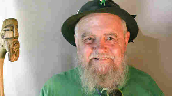 The Happiness One Lucky Leprechaun Created In Yonkers