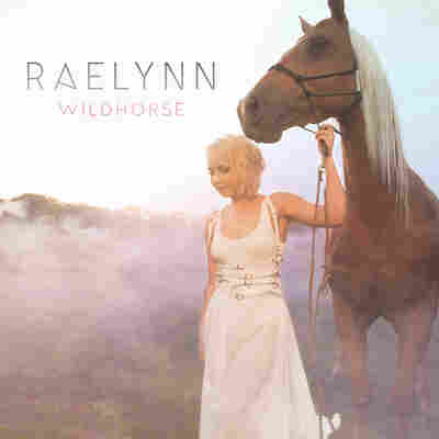 First Listen: RaeLynn, 'WildHorse'