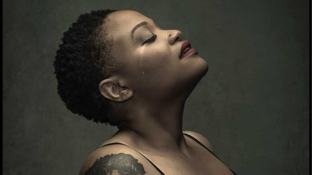 At SXSW, A Moment With The 'Queen Of Austin Soul'