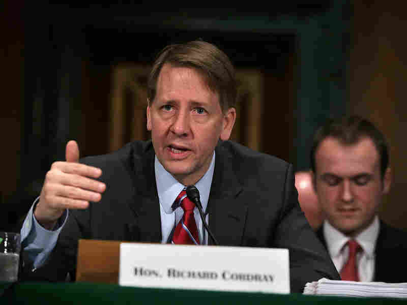 DOJ Reverses Position on CFPB Structure in Amicus Brief