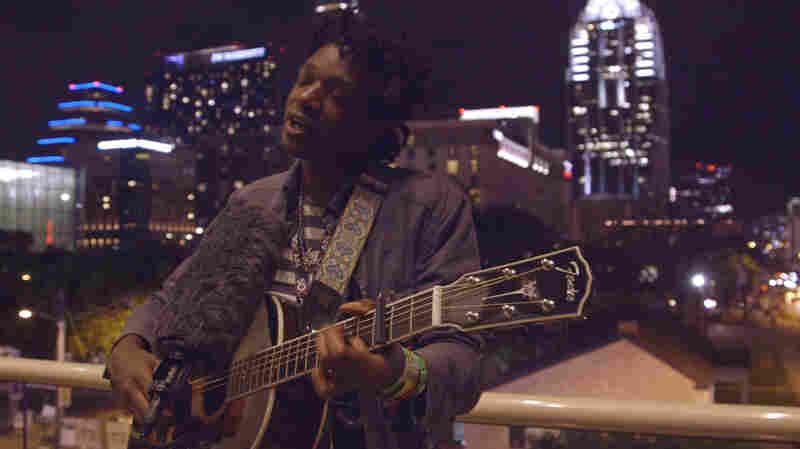 L.A. Salami Takes A Long Exhale Of The Day Before Midnight