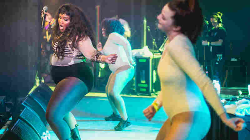 Lizzo Was 'Good As Hell' At Our SXSW Showcase