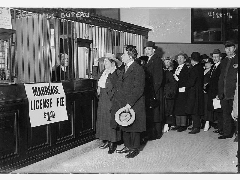 That Time American Women Lost Their Citizenship Because They