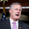 Leading The Charge Against The GOP Health Plan, Rep. Mark Meadows Is Right At Home