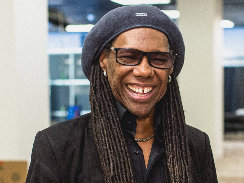Nile Rodgers At Sxsw No One Else Can Tell The Story