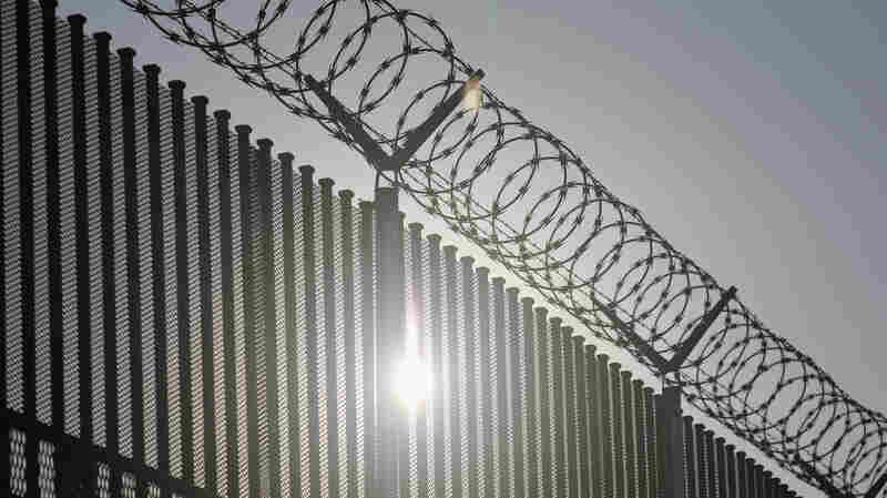 Customs And Border Protection Outlines Border Wall Requirements