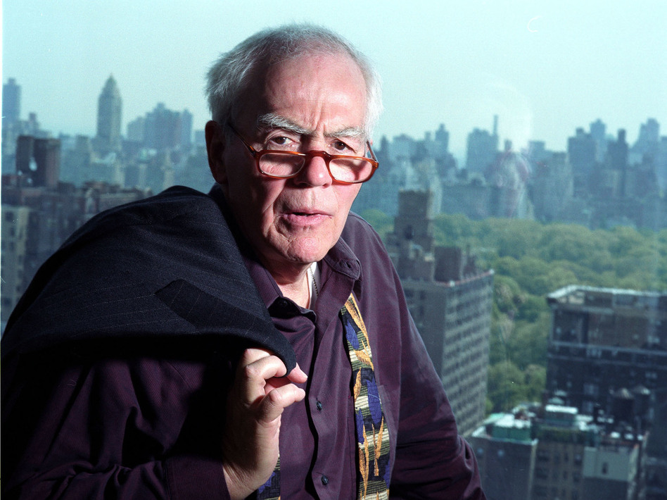 Pulitzer Prize wining Columnist Jimmy Breslin died on Sunday from complications of pneumonia. Breslin was 88 years old.