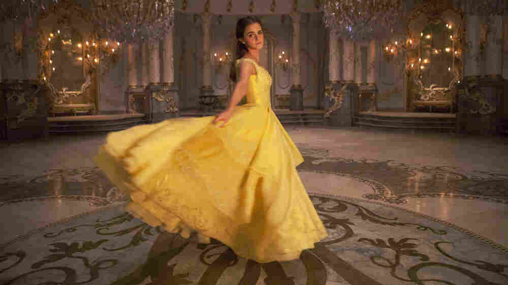 'Beauty And The Beast,' Music, And More From South By Southwest