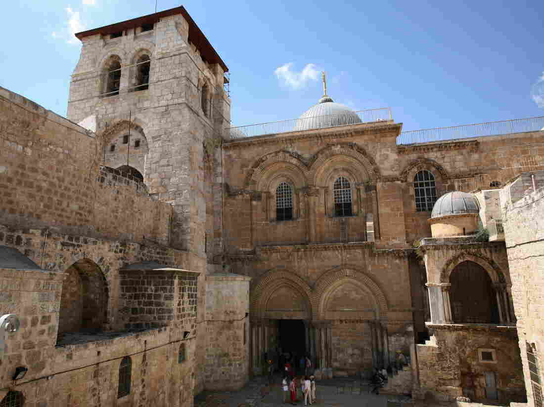 Jesus' Tomb to Reopen in Jerusalem After a $4 Million Restoration