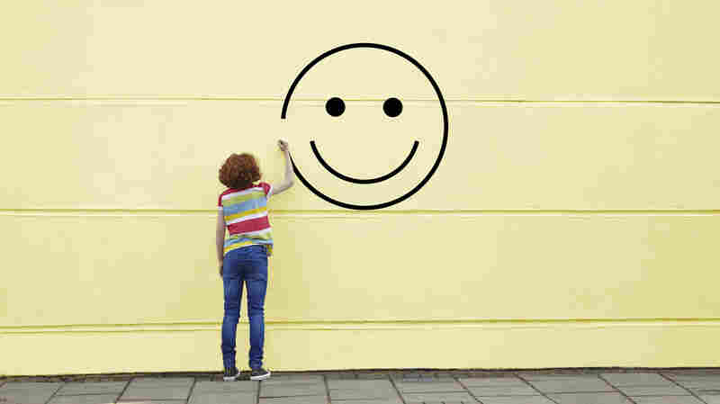 Is Happiness A Universal Human Right?