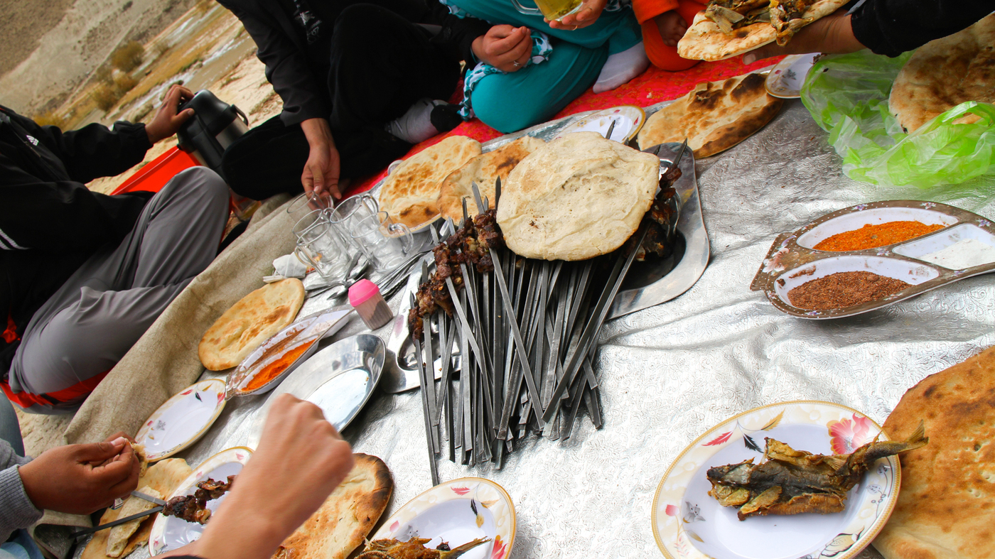Car Talk Podcast >> For Afghan Immigrants, Nowruz Celebrations Of Spring Are A ...