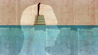 Halting Schizophrenia Before It Starts >> Schizophrenia Npr