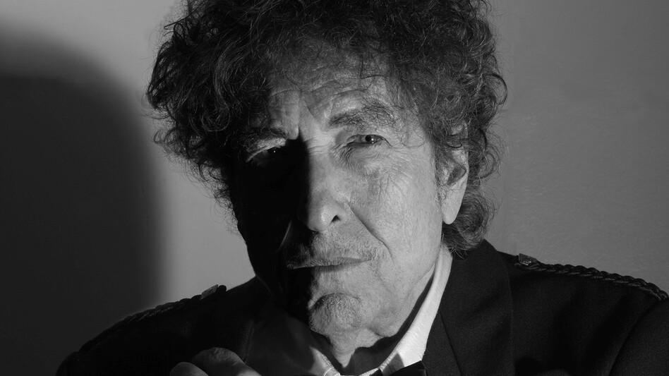 Bob Dylan's new album, <em>Triplicate</em>, comes out March 31.