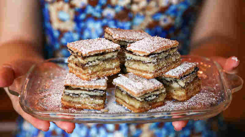 The Jewish Food Society Wants To Save The Recipes Of Grandmas Everywhere