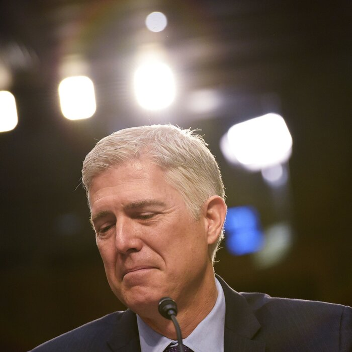 5 Insights Into Judge Neil Gorsuch After 2nd Day Of Confirmation Hearings