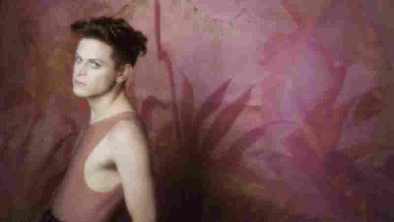 Perfume Genius' 'Slip Away' Is A Glitter Grenade