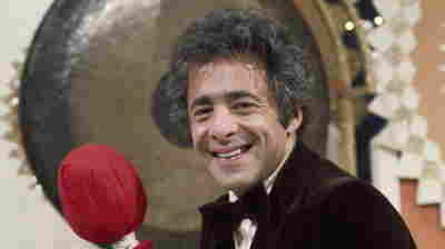 Chuck Barris Didn't Invent Schlock Television, He Weaponized It