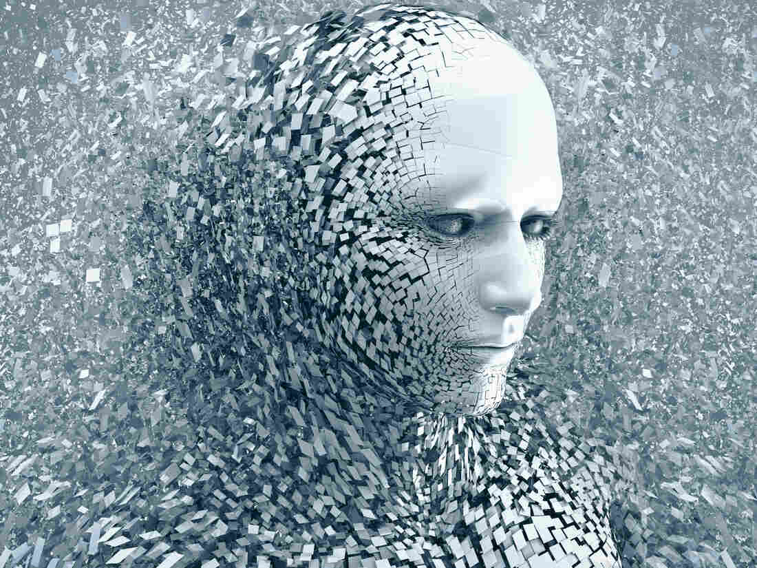 Would you opt to freeze your body through cryogenics in the hopes of all or part to be used in a future transhuman being?