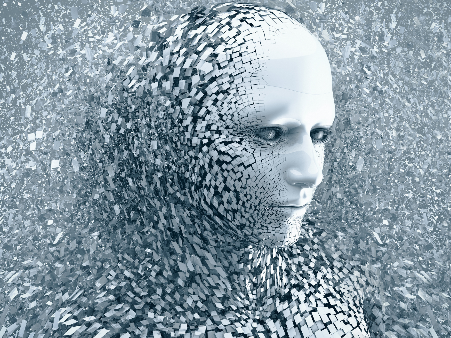 Would You Become An Immortal Machine?