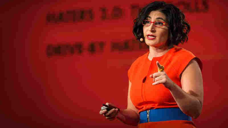 Negin Farsad: Can Humor Fight Prejudice?