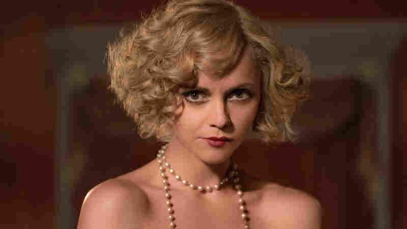Forget F. Scott: In 'Z,' Christina Ricci Tells Zelda Fitzgerald's Story