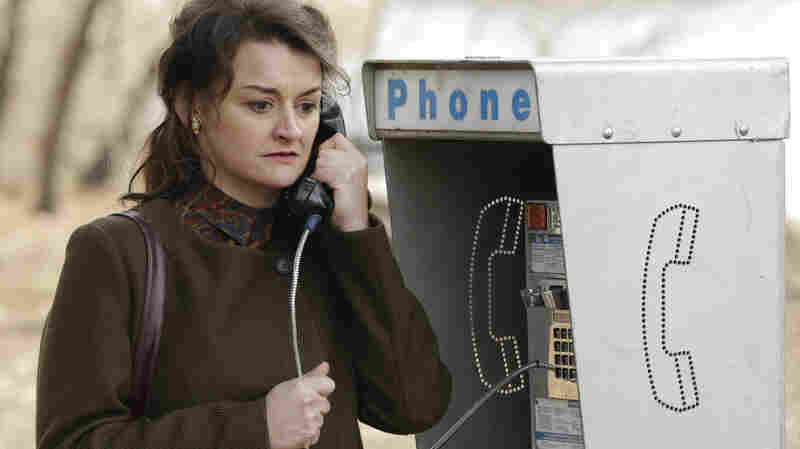 We Are All Martha: Alison Wright On How Her 'Americans' Character Became A Hit