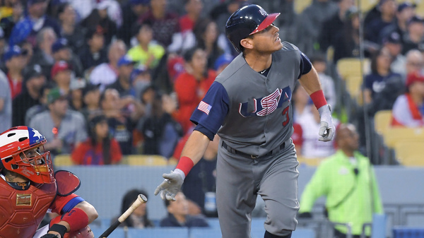 Team USA Finally Proves World's Best, Crushing Puerto Rico 8-0 In Classic Final