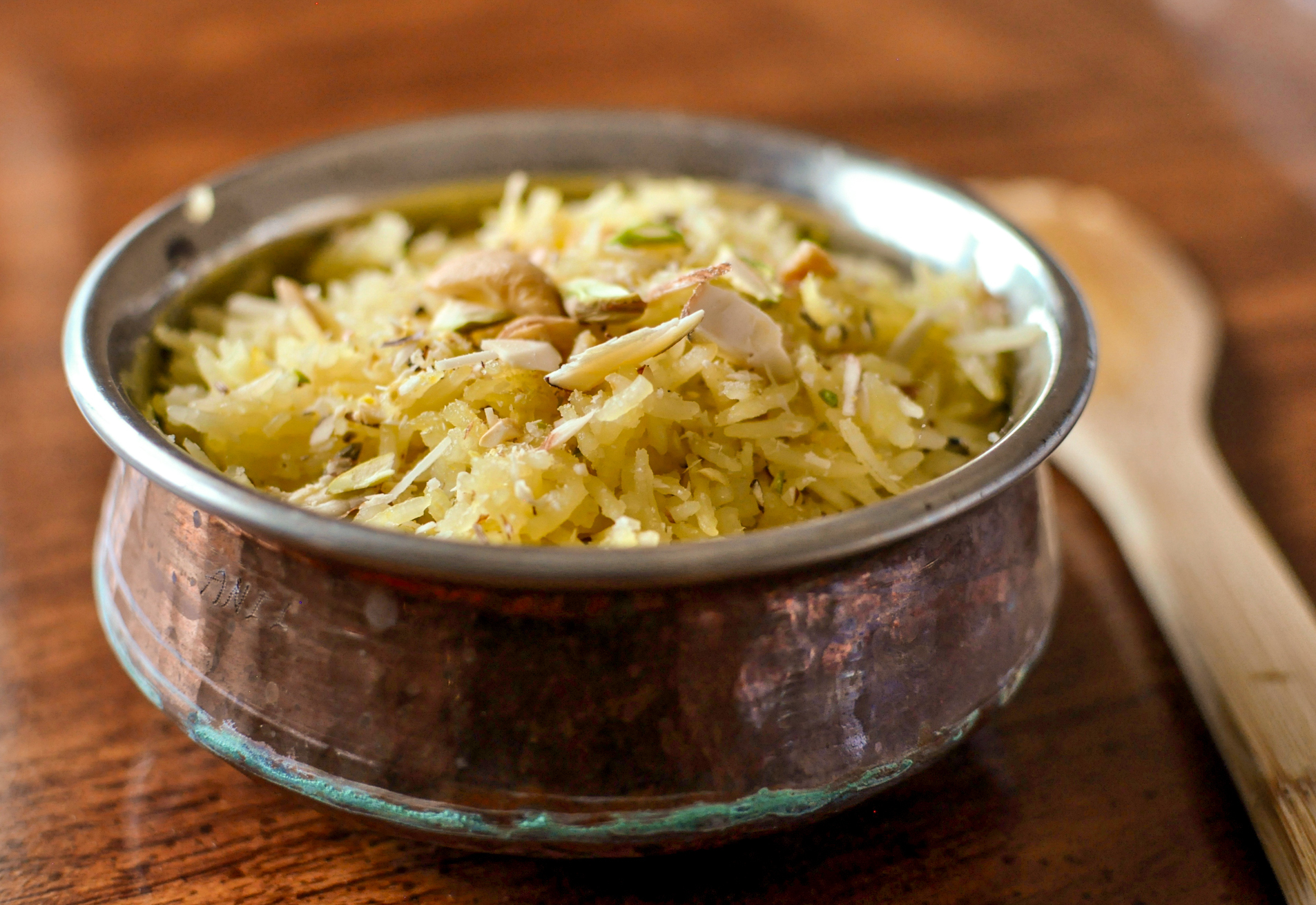 The Tahri That Binds: How A Sweet Rice Dish Connects A Woman To Her History