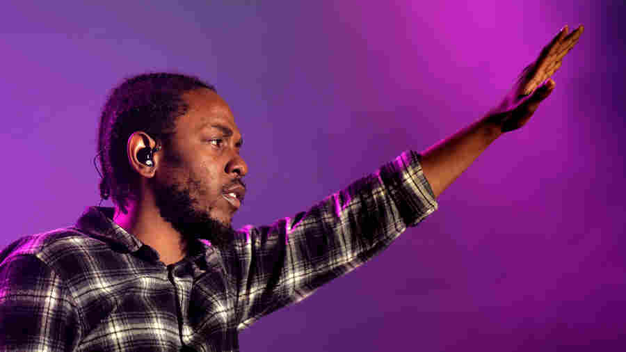 Kendrick Lamar Hints At His Forthcoming Testament