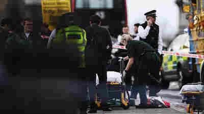 British Police Arrest 7 In Investigation Into London Attack That Left 4 Dead