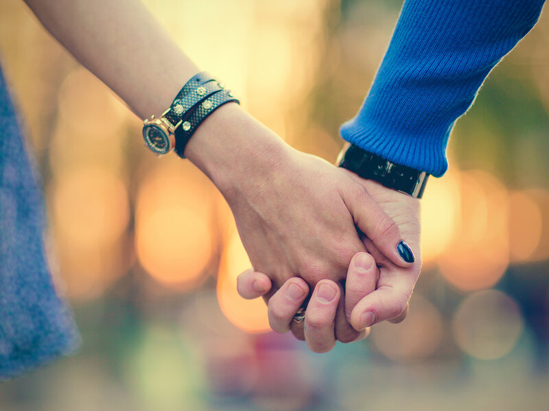 A Cultural Moment For Polyamory : 13 7: Cosmos And Culture : NPR