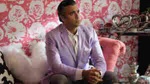 Actor Jaime Camil On How 'Jane The Virgin' Humanizes Its Telenovela Characters