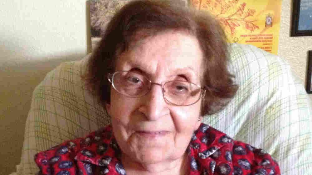 A 'Tough' Metzmama: Lasting Memories Of One Armenian Grandmother