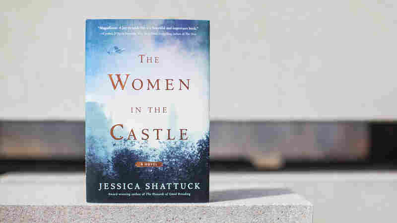 These 'Women In The Castle' Provide New Perspectives On Nazi Germany