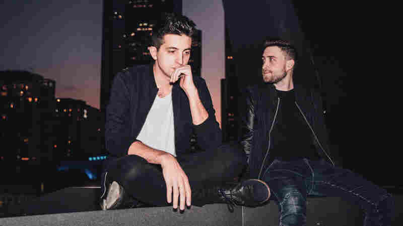 Hear Phantoms' Flirty New Single 'Just A Feeling,' Featuring Vérité