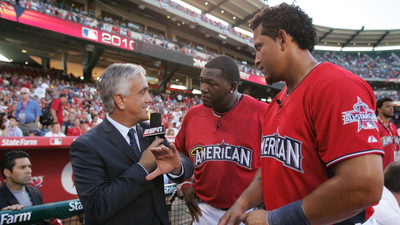 How Latino Players Are Helping Major League Baseball Learn Spanish Code Switch NPR