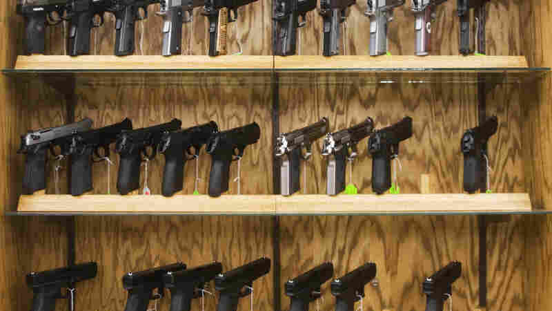 In North Dakota, No Need For A Permit To Carry A Concealed Handgun