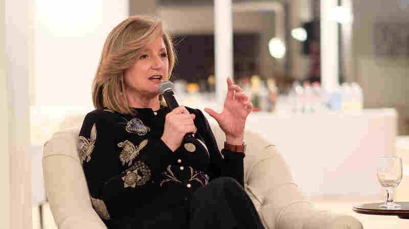 Can Arianna Huffington Save Uber?