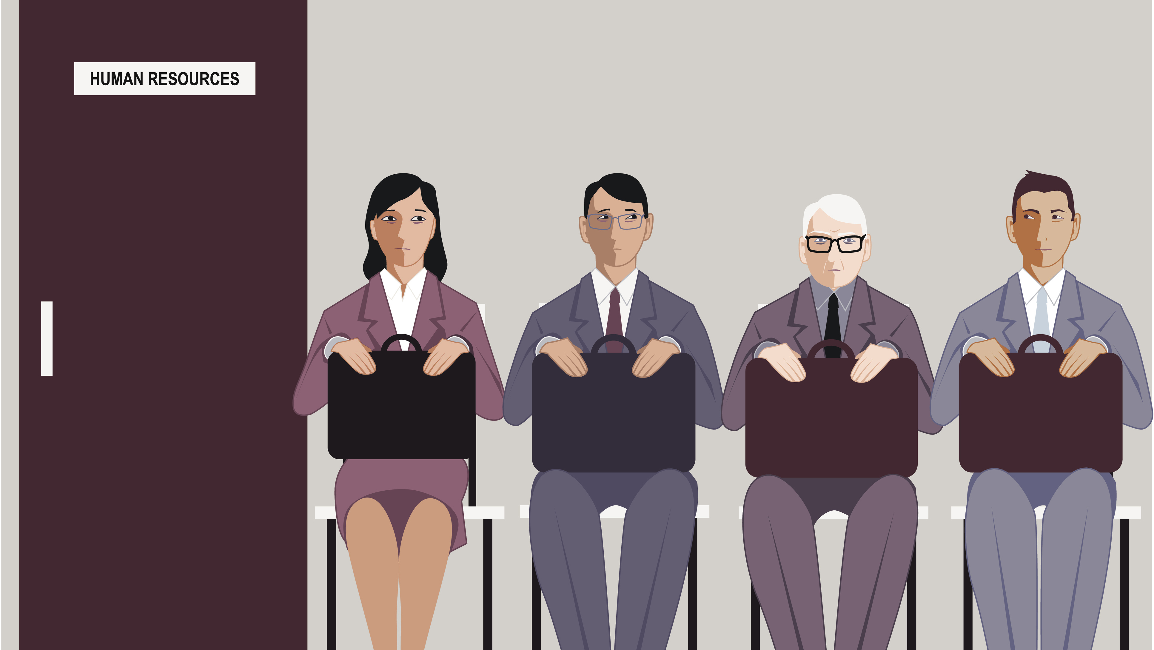 Older Workers Find Age Discrimination Built Right Into Some Job ...