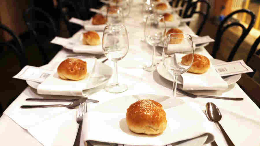 A Food Festival Celebrates The Rebirth Of Jewish Life In Berlin