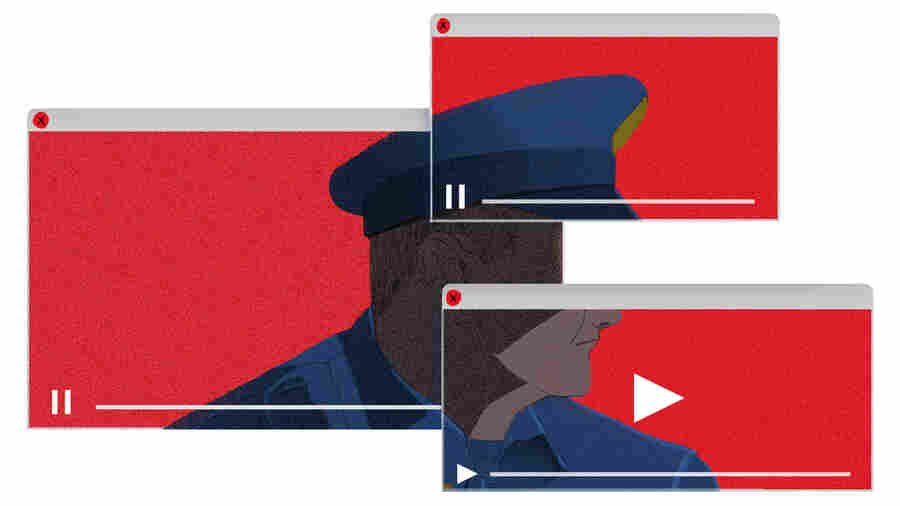 Police Videos Aren't Going Away. How Can We Learn From Them?