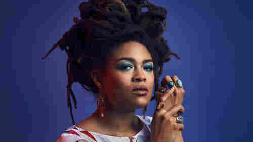 When Valerie June Writes Music, It Begins With A Voice In Her Head
