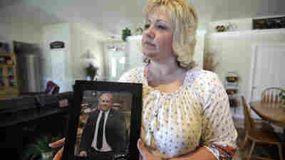 For Utah Newlywed, An 'Egregious' Prison Stint In Venezuela