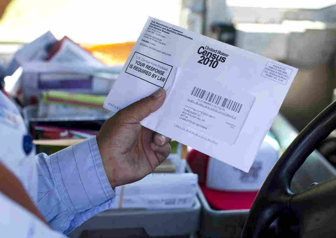 Release Of Possible Topics For 2020 Census Raises Concerns